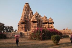 Kandariya Mahedava Temple